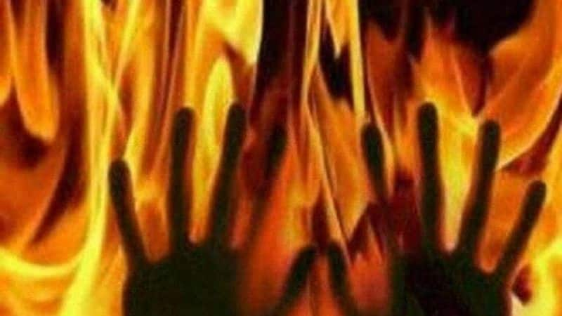 Pregnant woman commits suicide in thanjavur