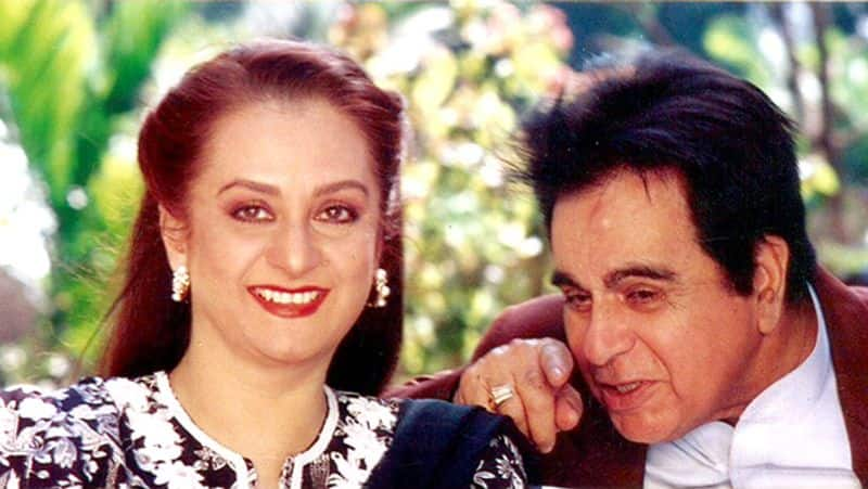 Dilip Kumar wife Saira Banu admitted in ICU after sudden health issue
