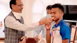 olympic hockey player vivek sagar appointed as DSP in Madhya Pradesh government