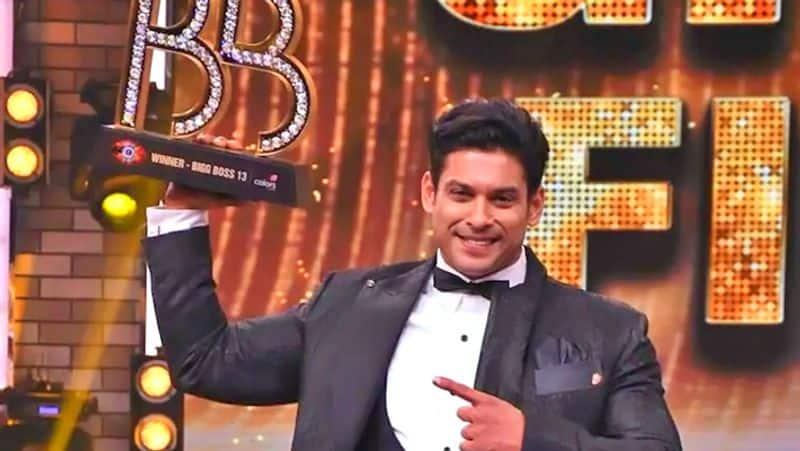Bigg Boss 13 winner Sidharth Shukla Dies at 40 pod