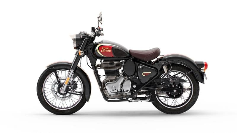 Specialties Of Royal Enfield Classic 350