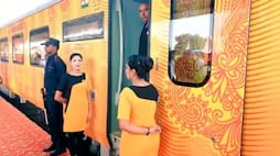 Modern Trains of changing India, Indian Railways upgrade Tejas