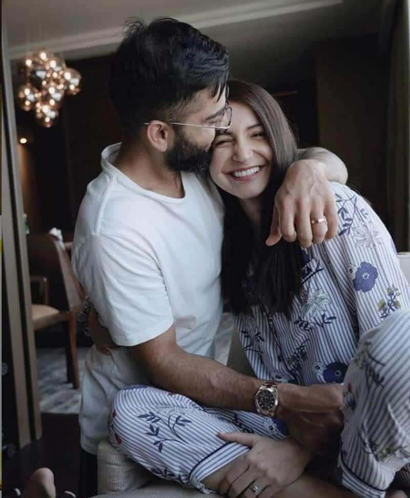 Virat Kohli becomes first in Asia to reach 150 million followers on Instagram bmm