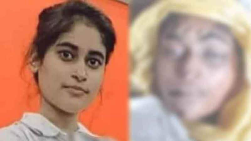 Sabiya  Delhi Gang Rape...congress mp Jyotimani condemned