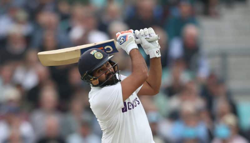 Rohit Sharma widens points gap with Virat Kohli in ICC Test batsman rankings spb