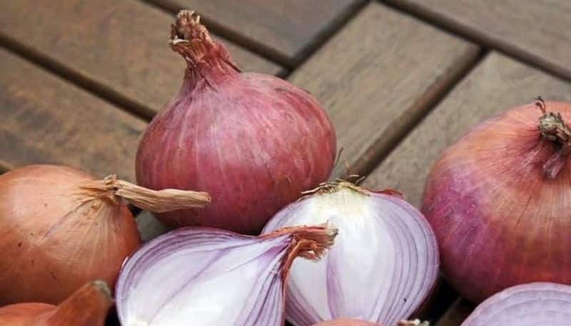 onion price likely to rise to erratic monsoon upcoming festive season  bsm
