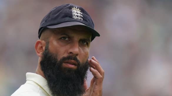 England allrounder Moeen ali retires from test cricket