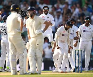 England vs India:After 50 years India win a test at Oval Last win was in 1971