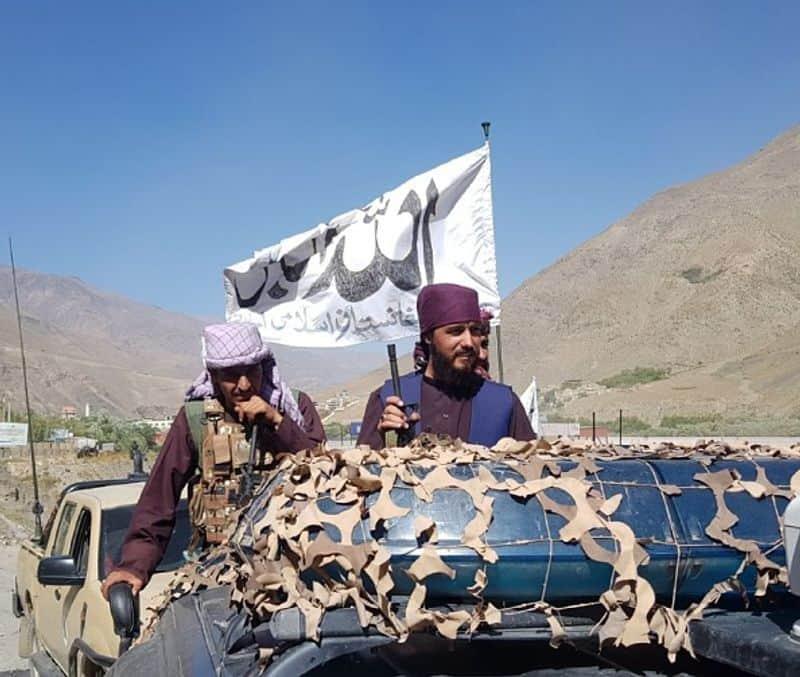 Taliban are wary of Ahmad Massoud after the capture of Panjshir bsm