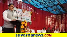 25 Percent Seat Increase in Private Colleges Says Minister CN Ashwathnarayan grg