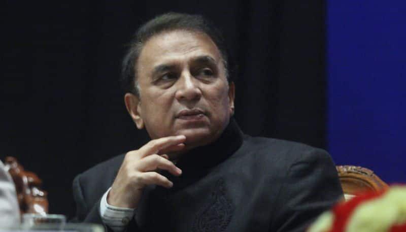 MS Dhoni Team India mentor: Sunil Gavaskar happy, but warns of clash with head coach Ravi Shastri-ayh