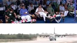 India first Emergency landing field in Rajasthan will be inaugurated today fighter planes can land on this strip