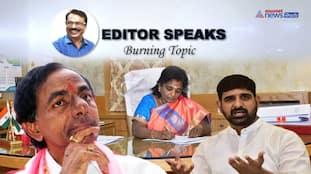 హుజూరాబాద్ ఉప ఎన్నిక: కేసీఆర్ ప్రతిపాదనకు తమిళిసై కొర్రీ