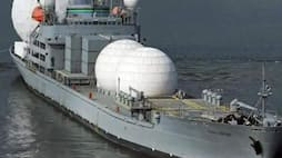 India first nuclear missile tracking ship INS Dhruv to be launched today