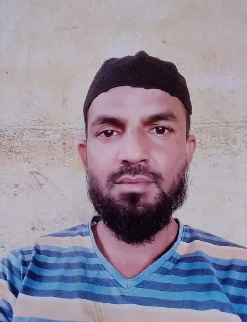 Husband Killed Wife in Chitradurga grg