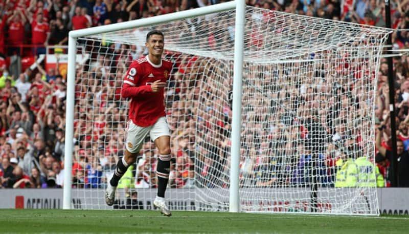 Cristiano Ronaldo score 2 goal, Manchester united beat newcastle by 4-1 goals spb