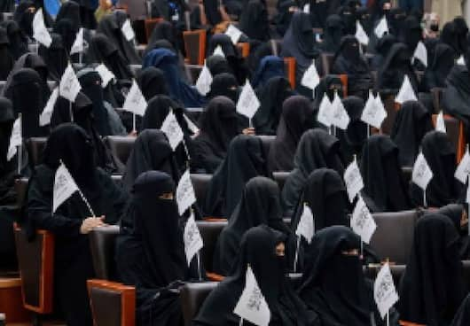 Afghanistan ruling Taliban has closed Women Ministry, thousands of women jobless