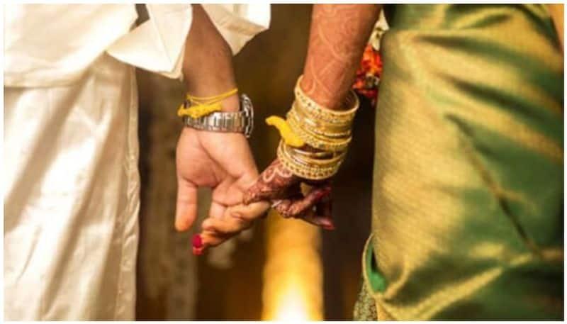 love marriage...new groom suicide in Nilgiri