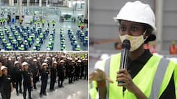 Ola Electric Futurefactory to hire 10,000 be all-women factory gcw