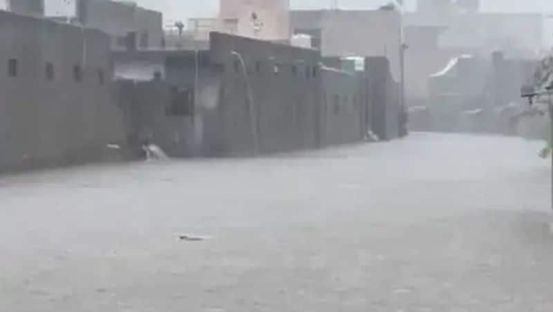 Tamilnadu rain alert