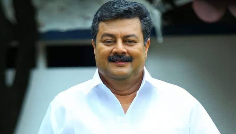Malayalam film actor Rizabawa passes away in kochi at 55 vcs