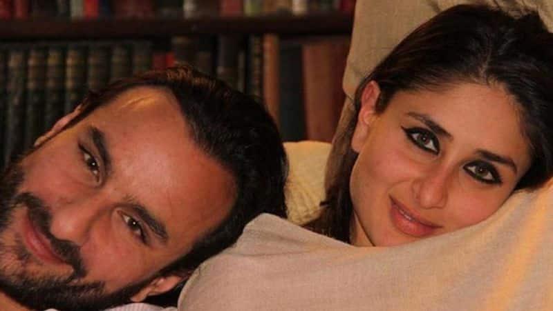 saif ali khan reveals in the kapil sharma show what he and wife kareena kapoor did in last lockdown