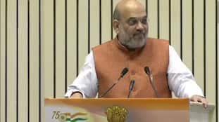 Amit Shah in J&K Statehood will be restored after delimitation assembly polls gcw