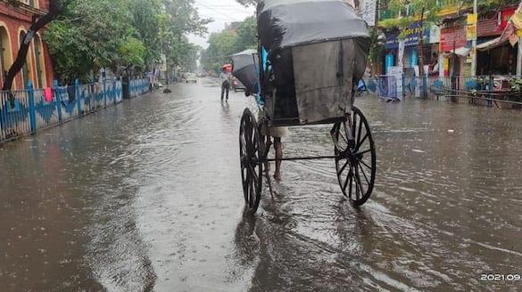 Heavy rains to lash South Bengal, including Kolkata, over next 2 days bpsb