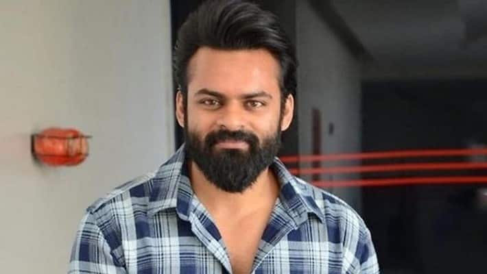 south star sai dharam tej condition is stable hospital authorities share actor health update