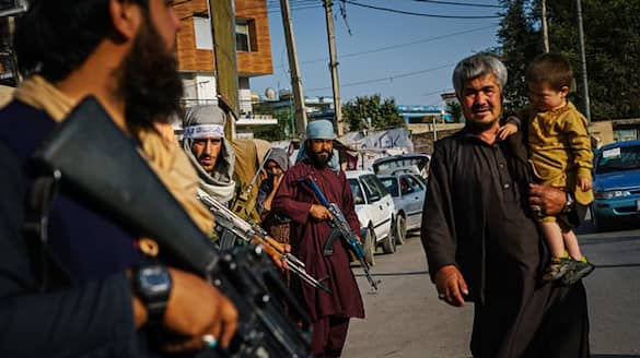 Afghanistan blast series of explosions in Jalalabad Taliban official among dead bsm