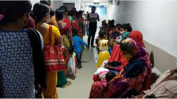 The incidence of unknown fever is increasing among children in Purulia  bpsb