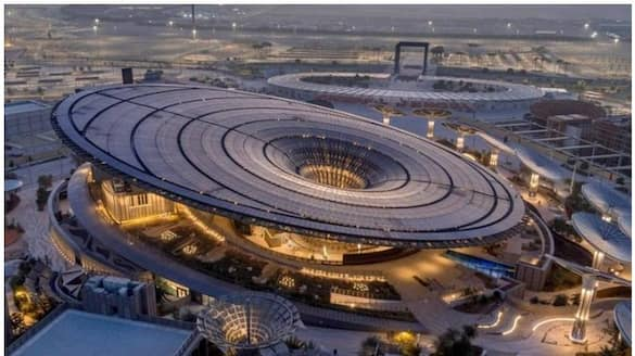 Get a months pass for Dubai Expo 2020 with a AED 95 ticket