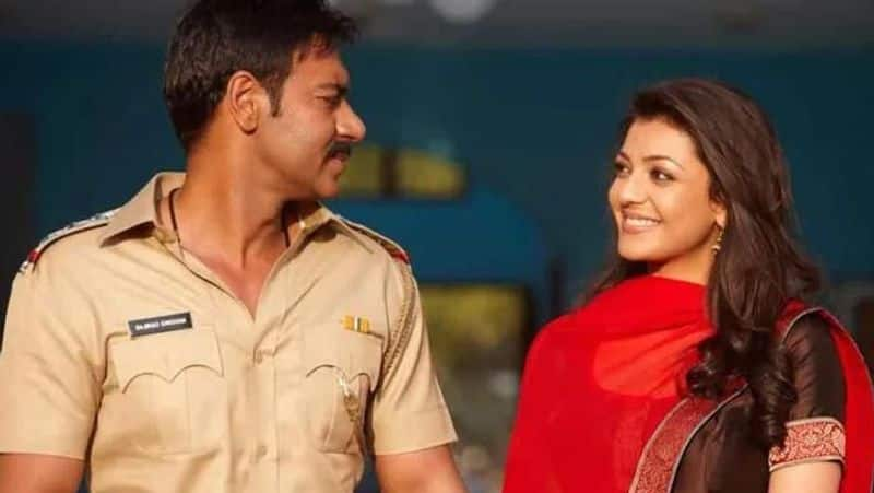 kajal agarwal is pregnant just few months after marriage, as per media report