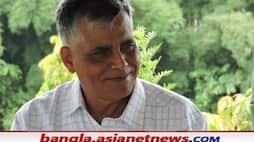 Tripura CPIM Secretary Gautam Das passes away RTB