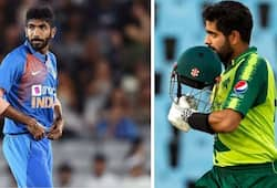 Butt says Bumrah vs Babar will be one of the contests to watch