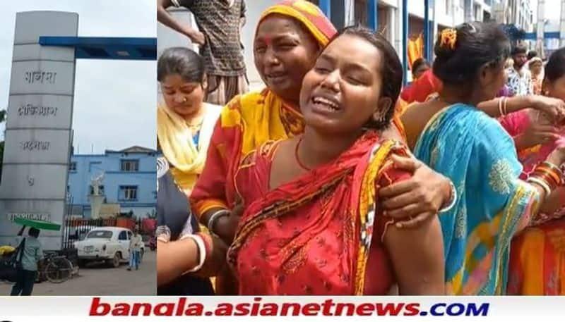 15 children have fallen ill at Durgapur Sub Divisional Hospital RTB