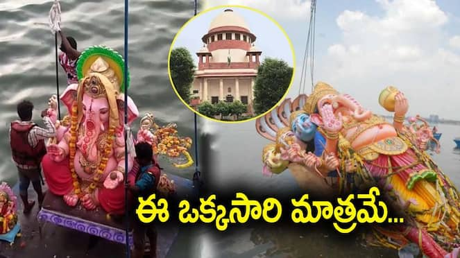 Telangana Government gets a breather in Supreme Court