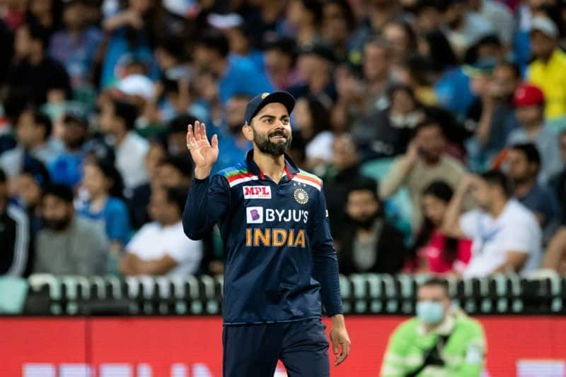 Virat Kohli to step down as India's T20I captain after ICC T20 World Cup, raises a few questions ALB