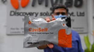 Covid-19: Self-test kits a powerful tool to combat 3rd wave threat