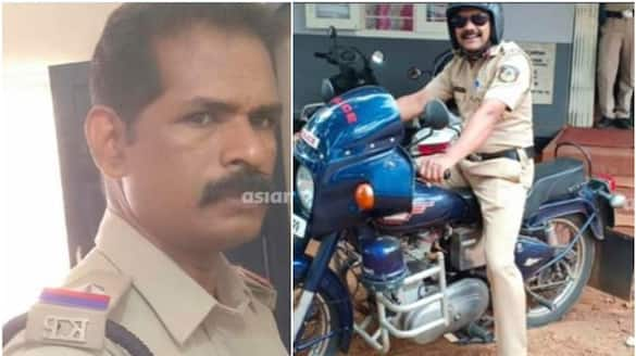 Police officers  remanded in custody for striking deal with distributors of banned products in malappuram