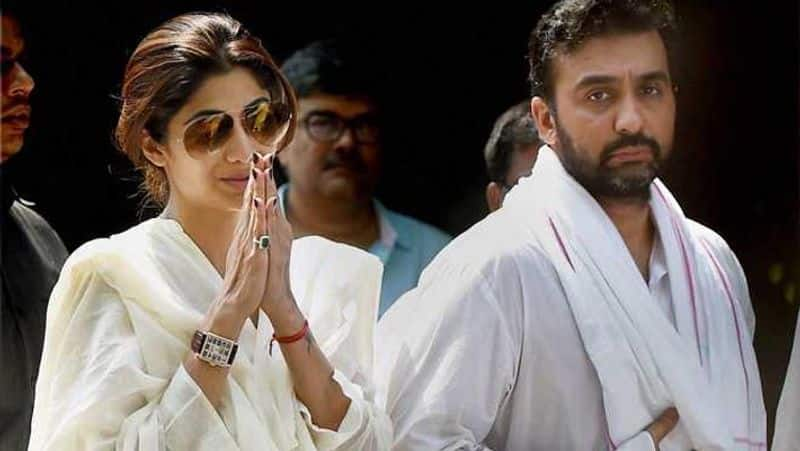 Raj Kundra gets bail in pornography case on a surety of Rs 50,000 (Report)-SYT