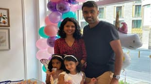 Ravichandran Ashwin Birthday: know about Indian cricketer's personal life and family
