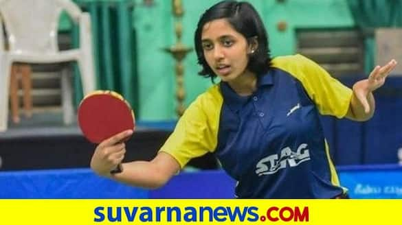 World Youth Table Tennis Golden sweep for Indian girls in Tunisia kvn