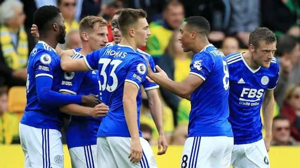 Leicester City drew with Napoli in Europa league campaign