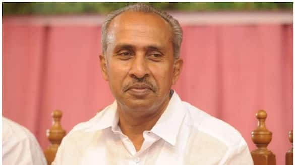 congress has reinstated k sivadasan nair who was suspended for breach of discipline