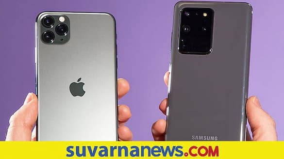 Why apple phone are better than android phones