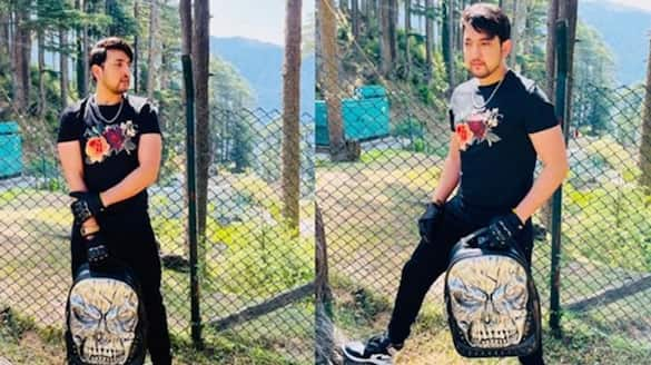 Vikram Sambyal, a Young influencer spiraling his way in the  entertainment world RCB