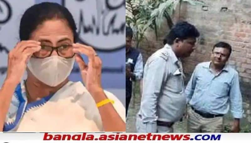 Murshidabad TMC president accused of making death threats to evict teacher and family RTB