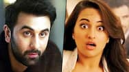 When Sonakshi Sinha was asked what will she find in Ranbir Kapoor's bedroom? Here's what actress said