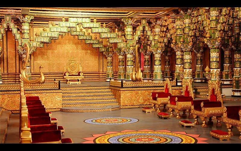 Who is Vishwakarma and How he made the architecture of Swarna Lanka Dwarka Hastinapur Indraprastha